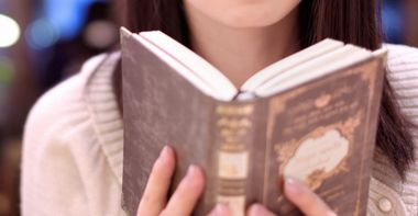 本が嫌いな子供を本好きにする6つの方法!