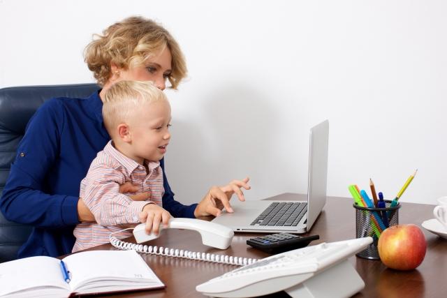 子育てママプチ起業両立アイデア