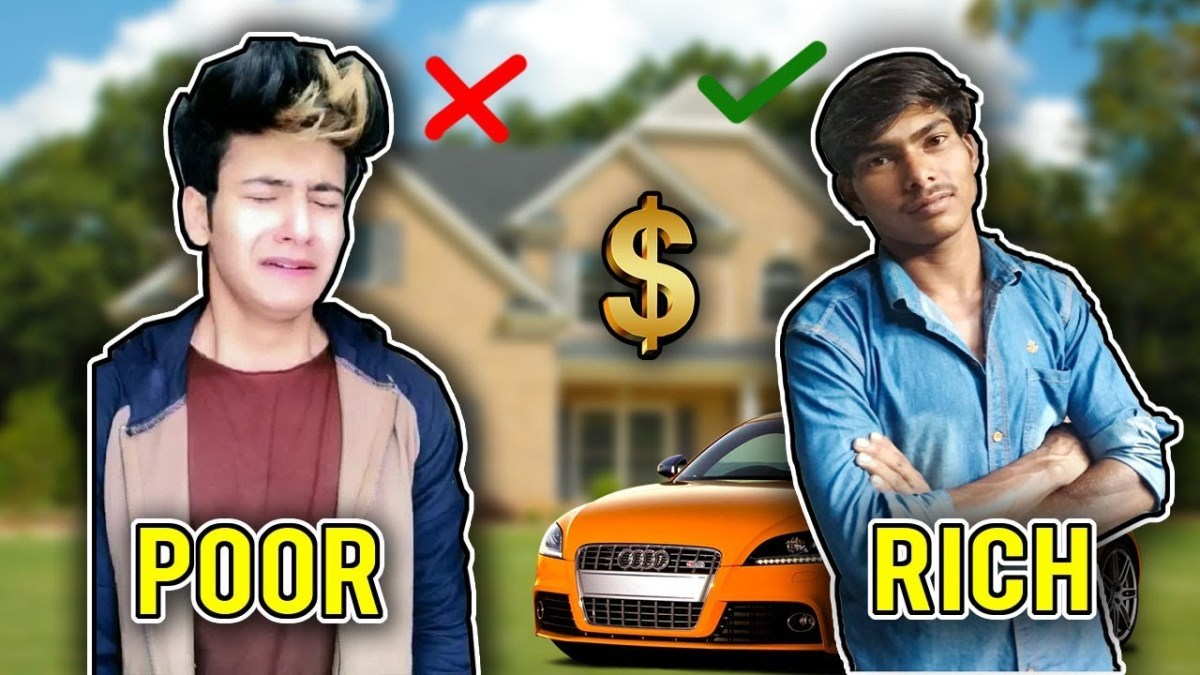 GUTKA BHAI (ROHIT KUMAR) TIK TOK RICHEST BOY || MUSICALLY HIGH INCOME − 子育て・育児支援 総合情報局 - WIKI