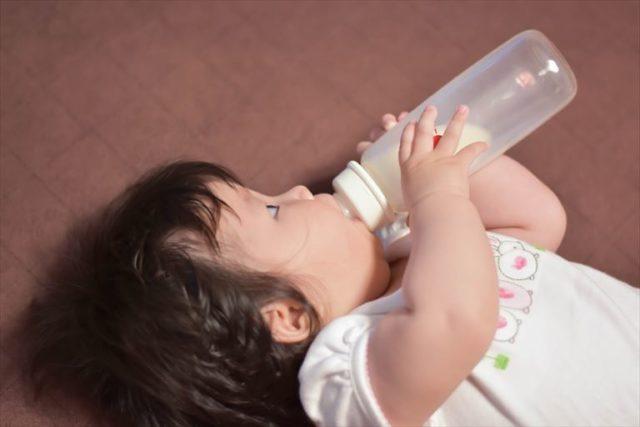 瓶 消毒 いつまで 哺乳