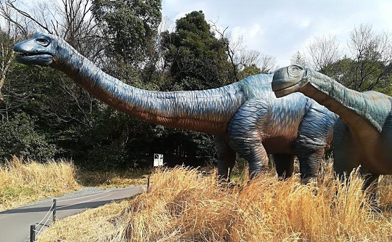 アパトサウルス2