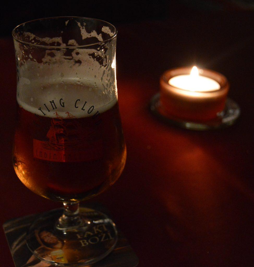 Monastery beer, Prague