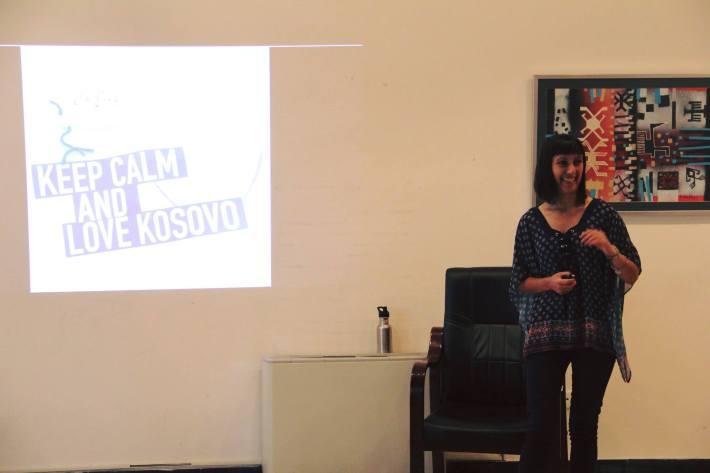 Kosovo Girl Travels: Seen on…