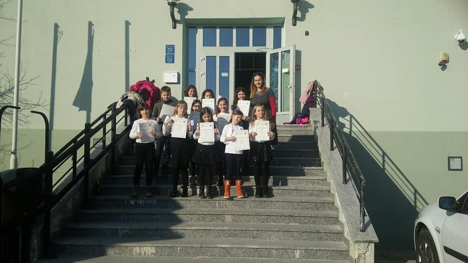 I ove smo godine najbolja osnovna škola na LiDraNu