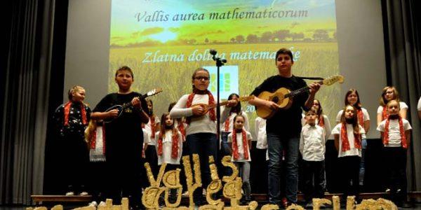 ZAVRŠIO 4. MATEMATIČKI FESTIVAL VALLIS AUREA MATHEMATICORUM