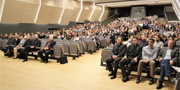 Susret trajne formacije djelatnika katoličkih škola
