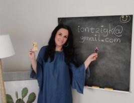 Ιωάννα Τζιγκούρα: από την παραδοσιακή τάξη στο YouTube