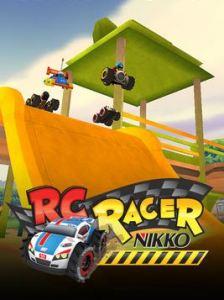 Das Spiel wurde mit dem Spielzeughersteller Nikko zusammen entwickelt