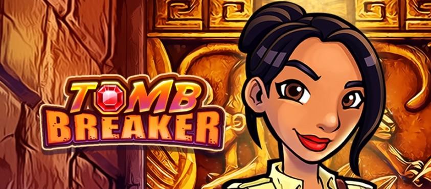 Tomb Breaker