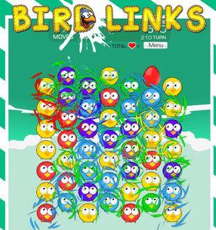 Bird Links