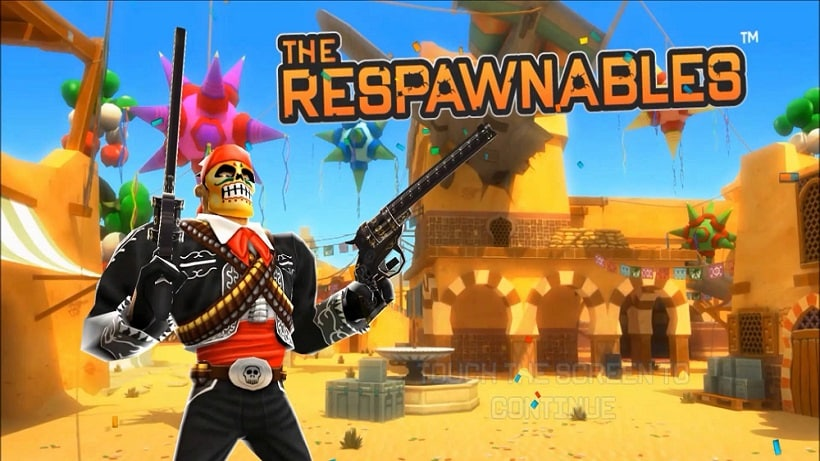 Respawnables