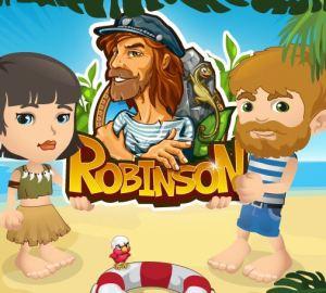 Robinson's Island
