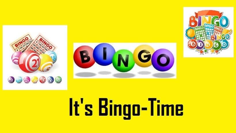 Gewinnzahlen Bingo