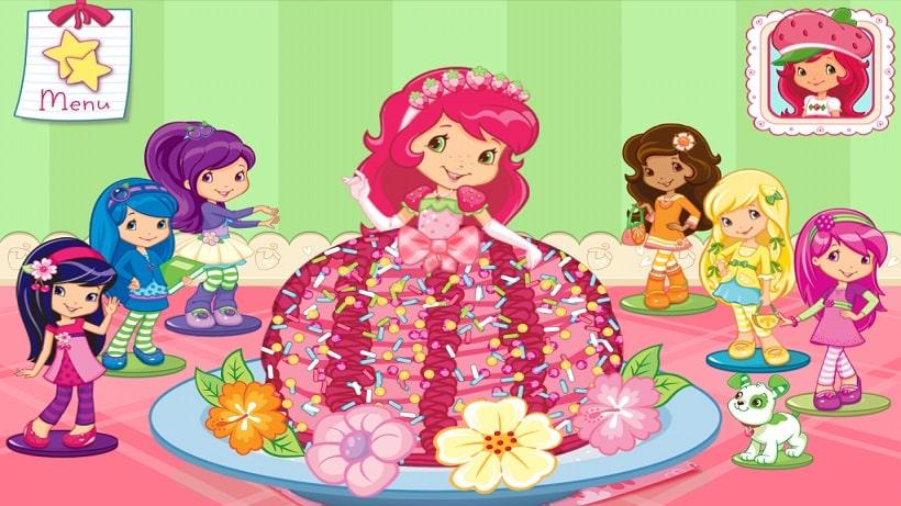 Emily Erdbeer Bäckerei