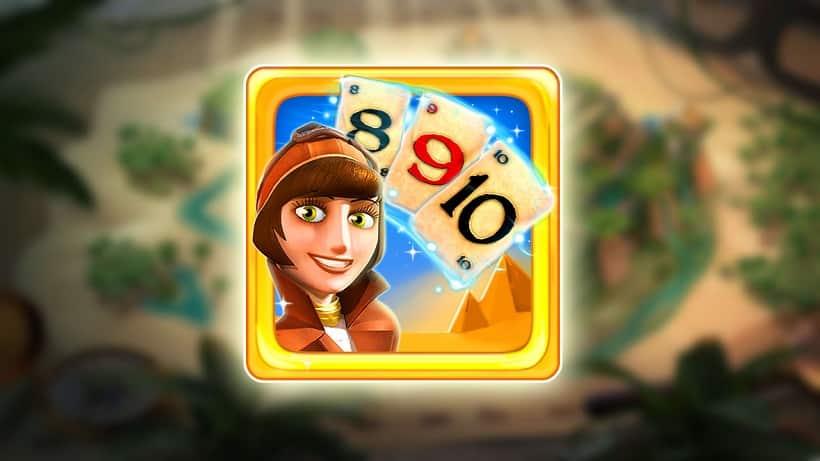 Pyramid Solitaire Saga Kostenlos Spielen