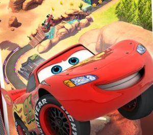 Cars Schnell wie der Blitz