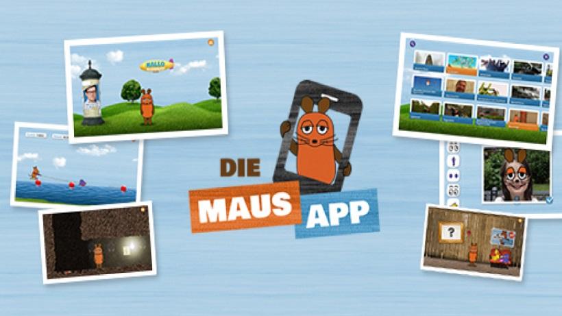 Die Maus App