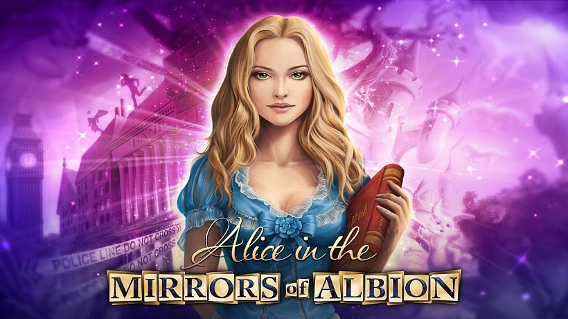 Mirrors of Albion