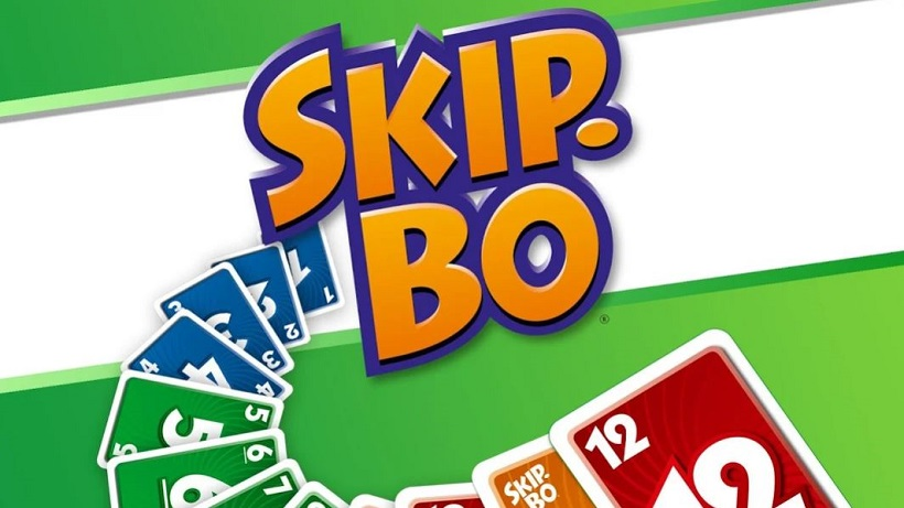Skip-Bo könnt ihr hier kostenlos spielen