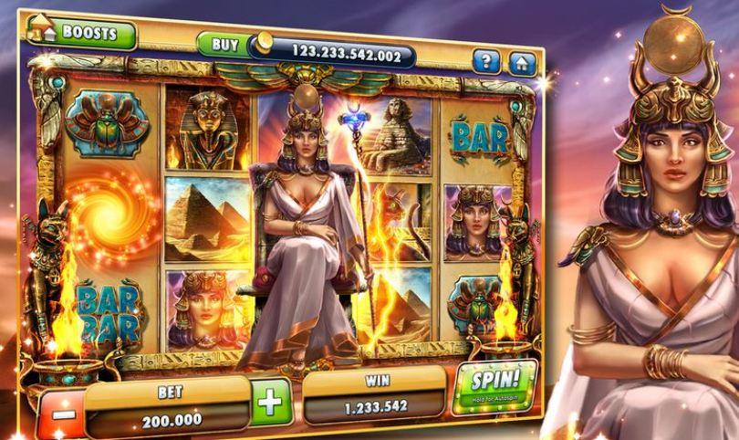 das beste online casino cleopatra spiele