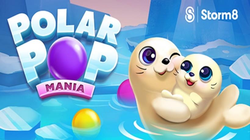 Polar Pop Mania