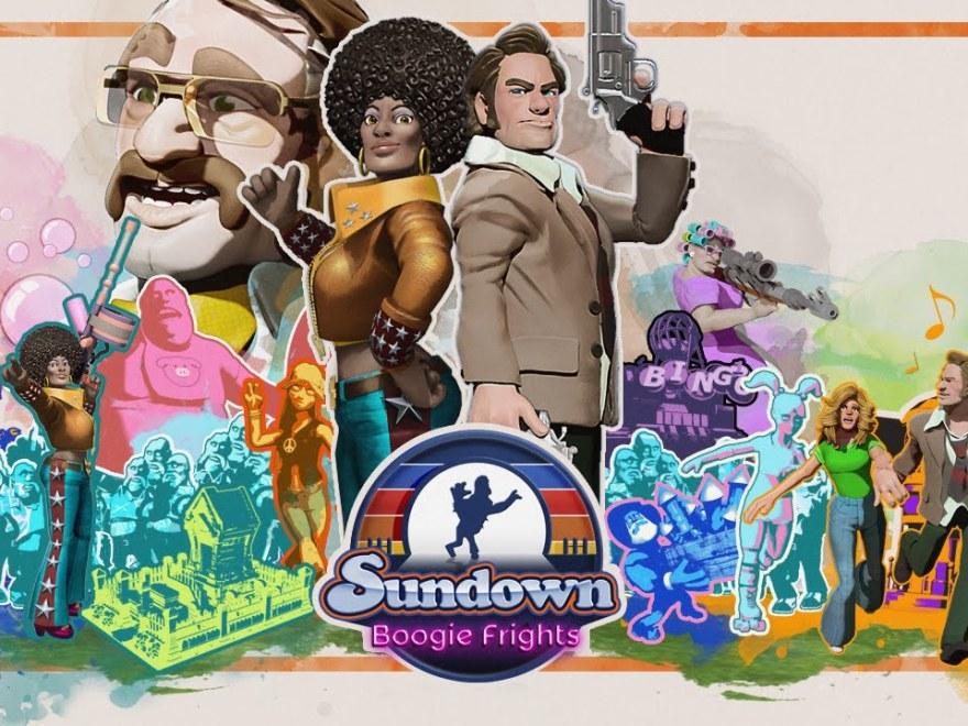 Sundown: Boogie Frights