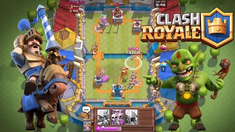 Clash Royale Spiele Kostenlos