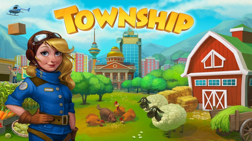 In Township gibt es neue Events