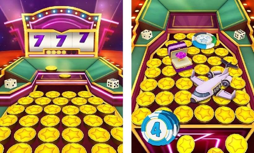 Coin Dozer Casino