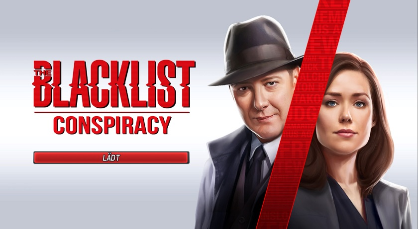 The Blacklist Verschwörung