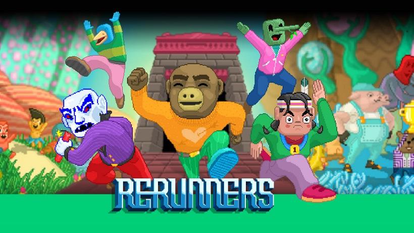 ReRunners