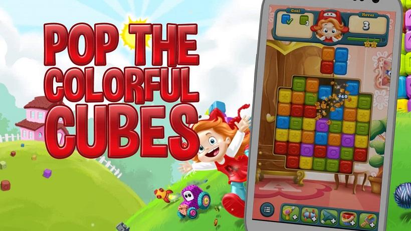 Toy Blast hat weitere Levels hinzubekommen