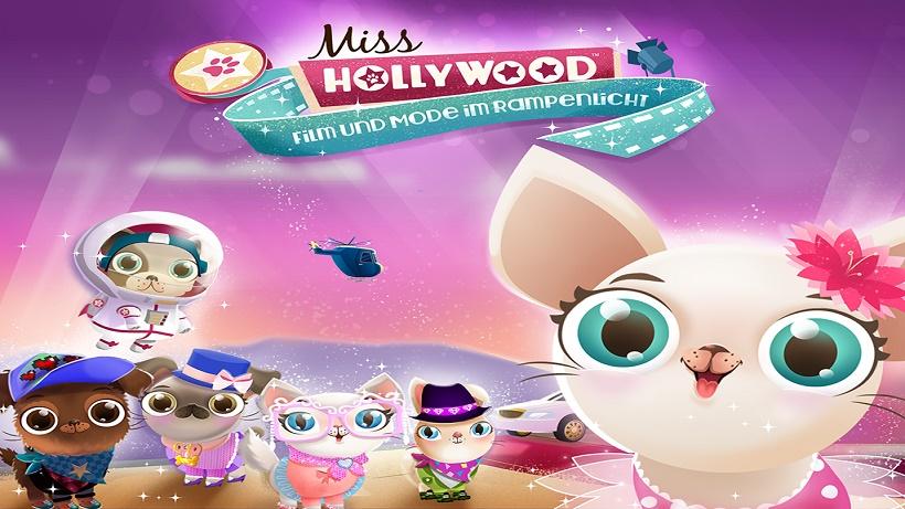 Miss Hollywood Film und Mode