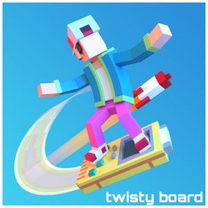 Twisty Board