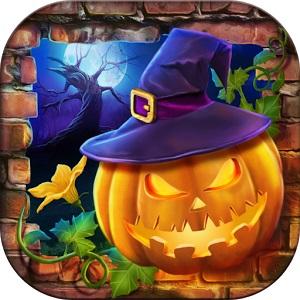 Halloween Wimmelbildspiel