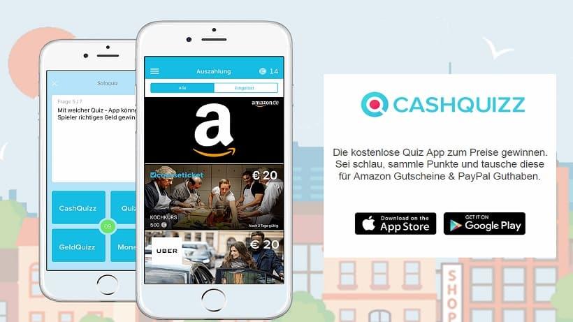 CashQuizz