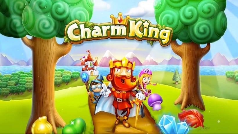 King Kostenlose Spiele