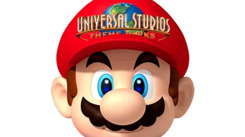 Nintendo und Universal