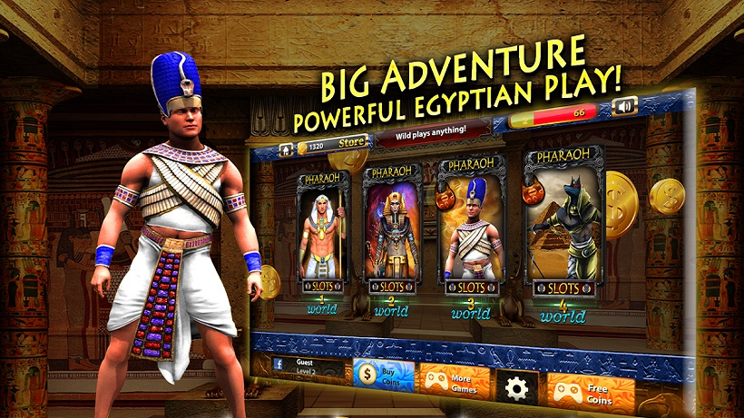 Erlebe spannende Casino Spiele bei DrГјckGlГјck