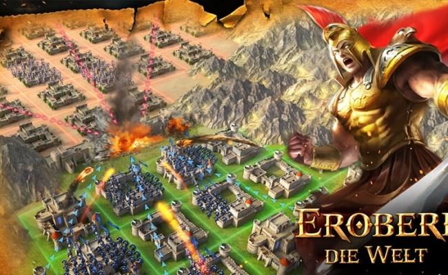 Immortal Conquest Europe
