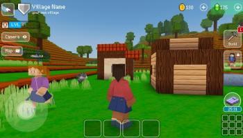 The Blockheads Kostenlose SpieleApps - Ahnliche spiele wie minecraft app store