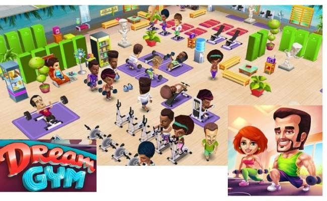My Gym: Fitnessstudio-Manager