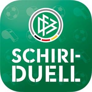 DFB-Schiri-Duell