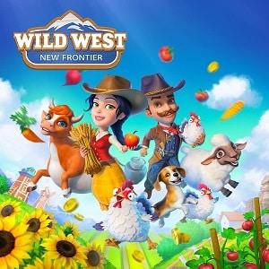 Wild West - New Frontier ist kostenlos