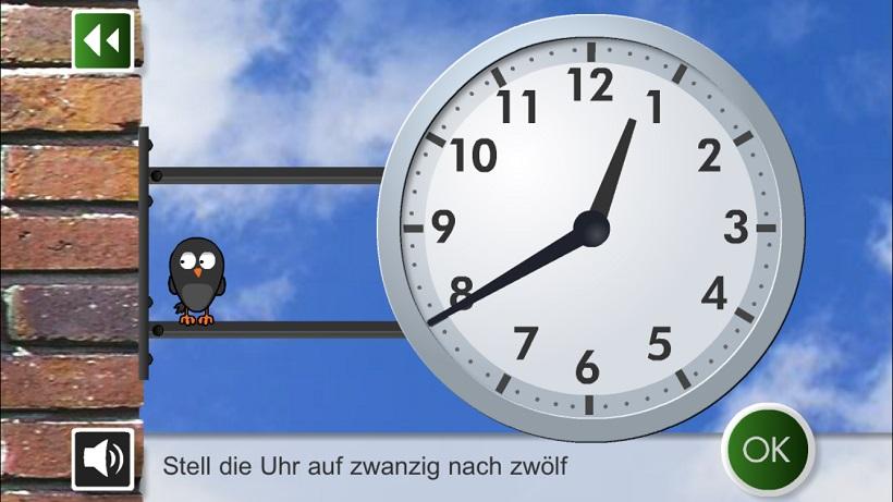 Moji Uhr
