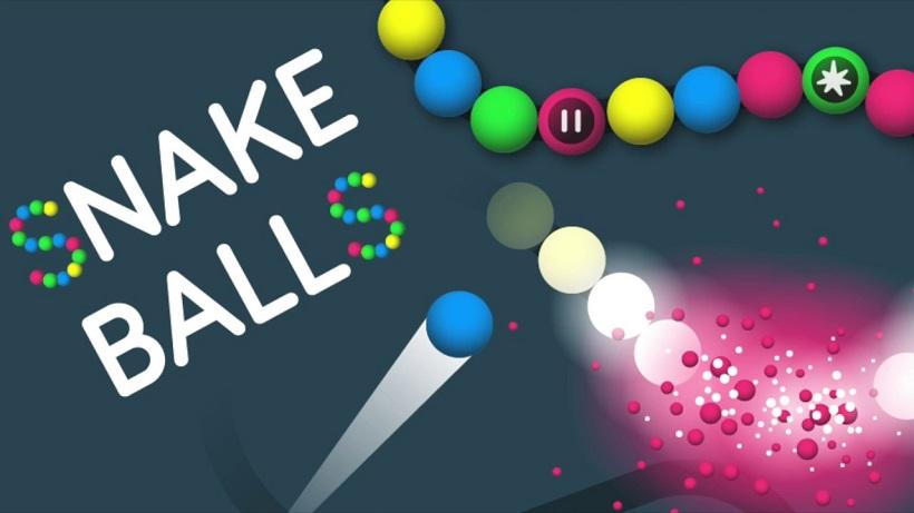 Snake Balls