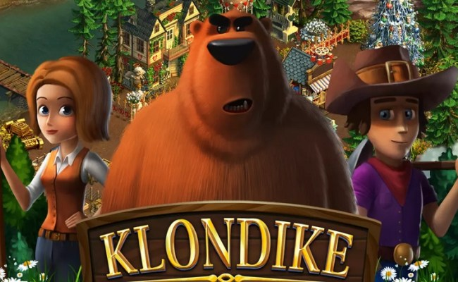 Klondike Adventures