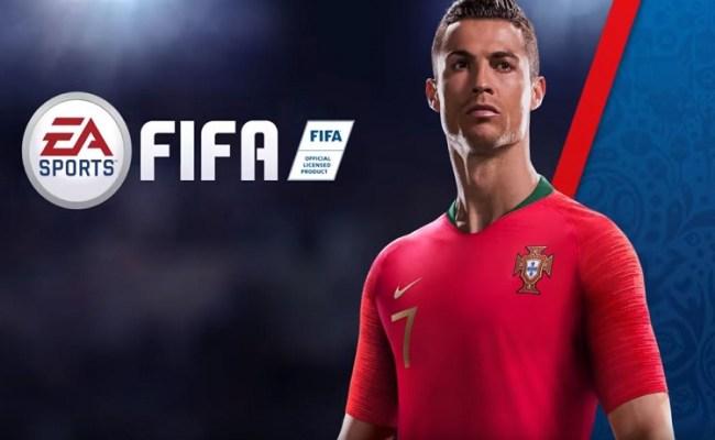 FIFA Fußball: FIFA World Cup