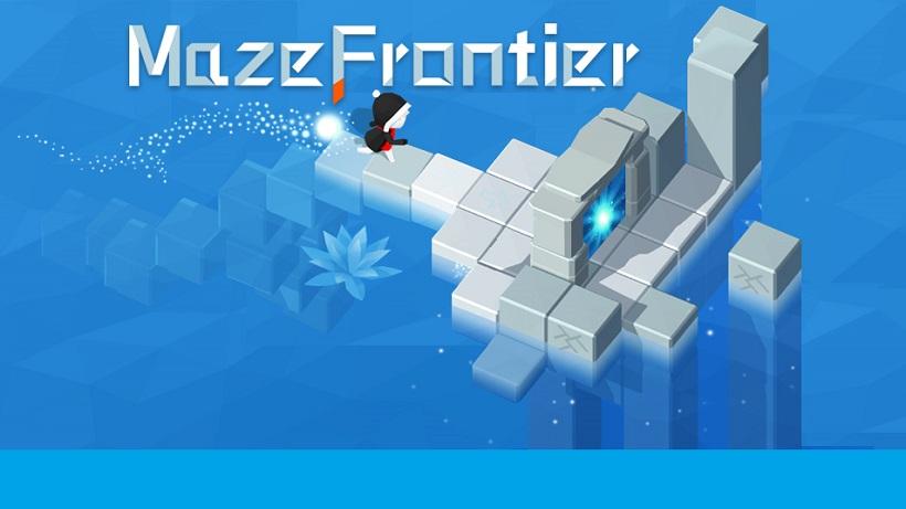 Maze Frontier