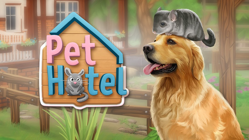 PetHotel - Meine Tierpension